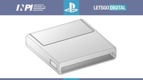LetsGoDigital playstation-kassett