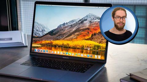 MacBook Pro 16 tum analys