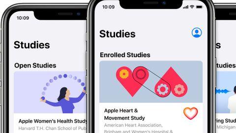 Apples Research-app