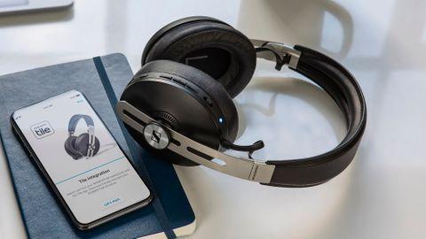 Sennheiser Momentum 3 Wireless