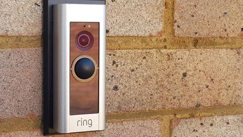 Ring-kamera