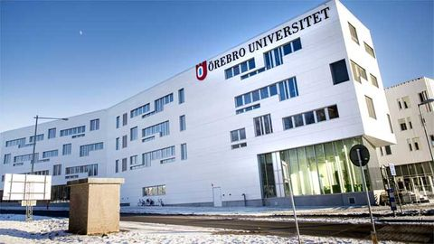 Proact bygger om Örebro universitets AI-motor