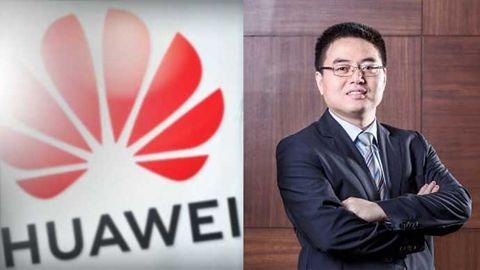 Huawei stuvar om – får ny Sverige-vd