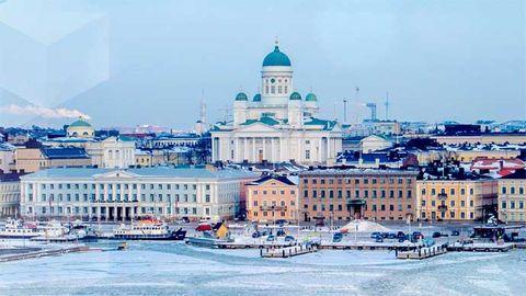Advania köper Accountor i Finland
