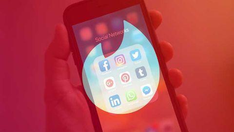 Tinder kan bryta mot GDPR – Skickar sexdata till annonsnätverk