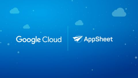 Google Cloud x Appsheet
