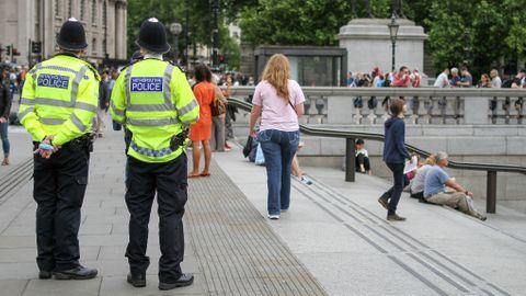 Polis London
