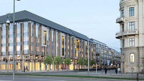 Microsoft flyttar Göteborg