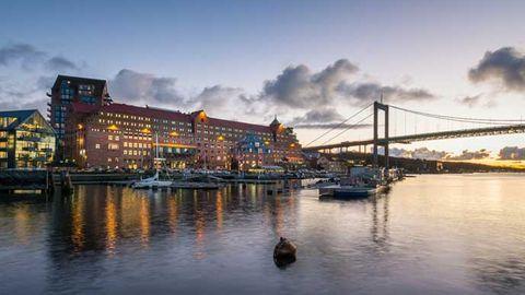 Enfo hjälper hotellkedjan Nordic Choice Hotels att testa nytt