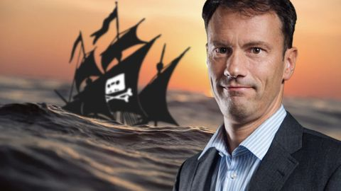 Martin Appel piratkopiering