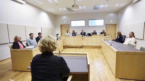 Glädjande domslut för småländska mjukvarubolaget HRM Software