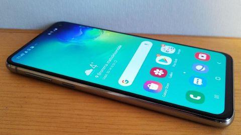 Öveföra filer från Windows 10 till Samsung