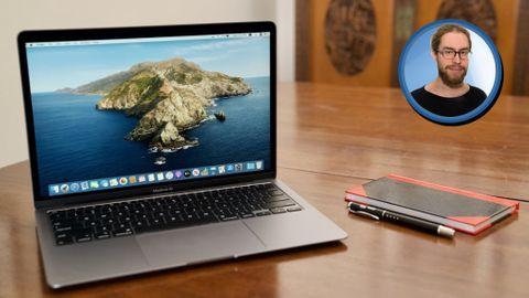 Analys - därför rasar Mac-försäljningen