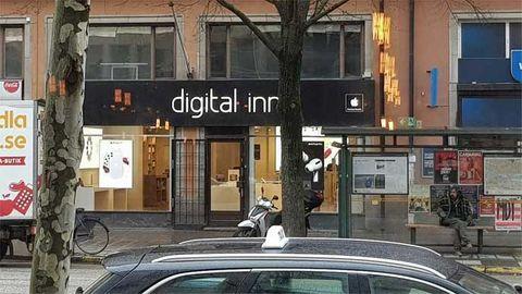 Nu ger Digital Inn upp – ansöker om konkurs