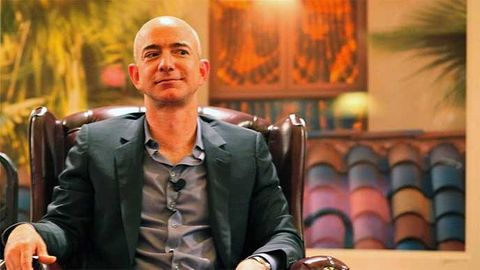 Amazon misstänks missbruka tredjepartsdata 