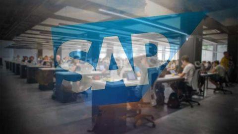 Ny miljardaffär när storsatsande svenska bolaget Sinch köper SAP-division