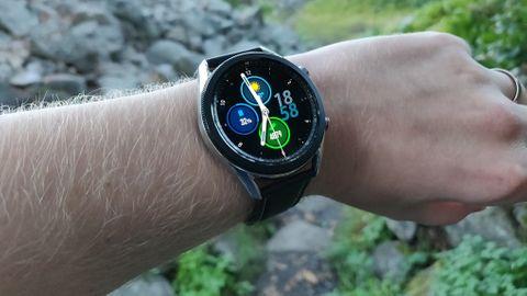 Samsung Galaxy Watch 3 test