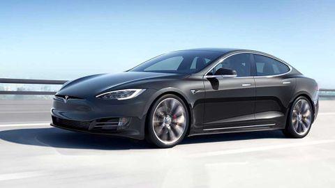 Fler Tesla-bilar