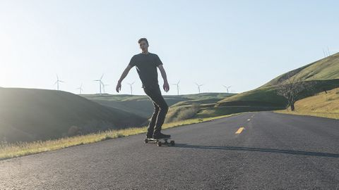 Elektriska Skateboards/Longboards