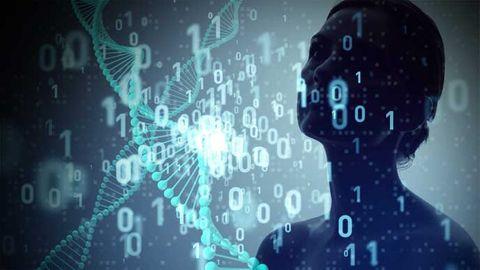 Nio framtidsjobb inom AI