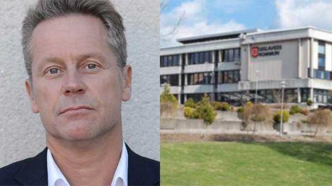 HRM Softwares vd Christian Myhrberg