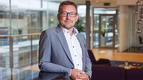Fredrik Möller