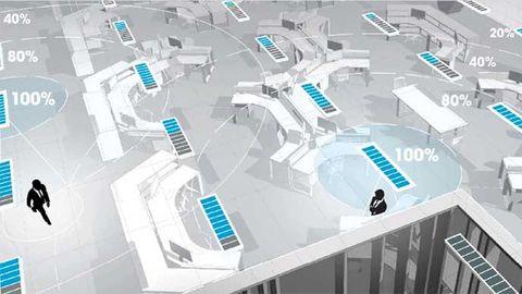 HiQ ska bygga smarta ljushus i Linköping