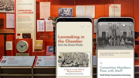 Axiell köper amerikanskt bolag – ska digitalisera museibesök