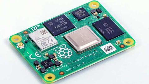 Här är nya Raspberry Pi för proffsanvändning – kostar 25 dollar