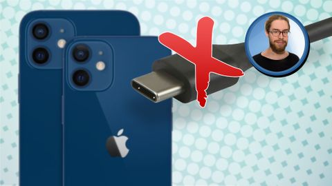 Iphone 12 usb-c