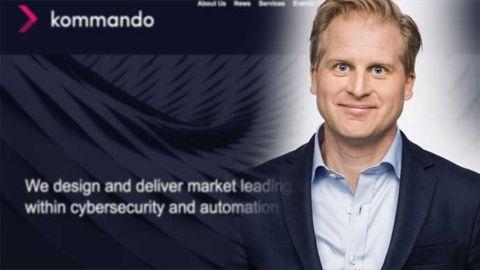 Säkerhetsbolag vill ta Kommando i Sverige – hämtar vd från Cygate