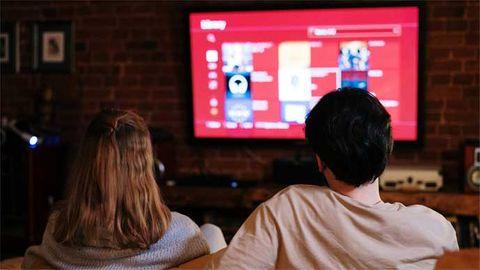 Kedjornas kanonår fortsätter – massiv ökning för stora tv-apparater