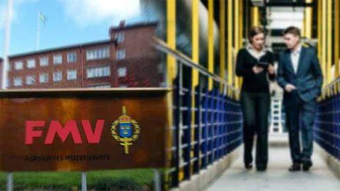 Nytt FMV-avtal klart – här är vinnarna