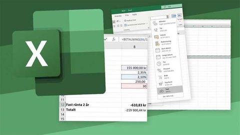 """""""Världens vanligaste programmeringsspråk"""" – nu blir Excel turingkomplett"""