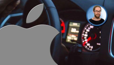 Hyundai och Apple