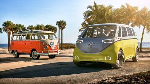 Volkswagen ID Buzz försenas