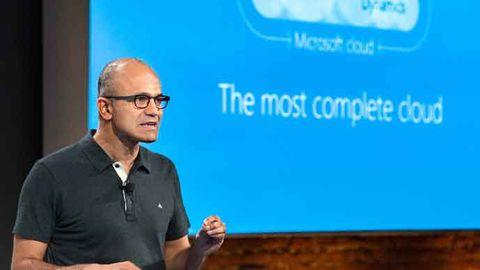 Microsofts säkerhetstjänster växer