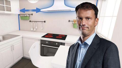 Martin Appel Ikea Kitchen Planner