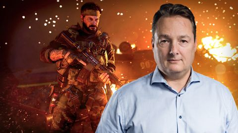 Mikael lindkvist Call of Duty