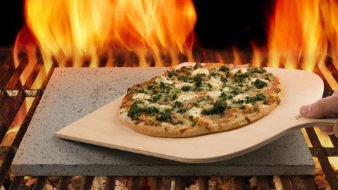 Pizzasten från Coolstuff