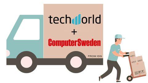techworld computer sweden
