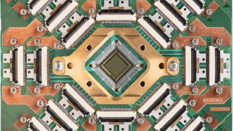 D-Wave kandator foto D-Wave