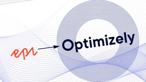 Episerver Optimizely