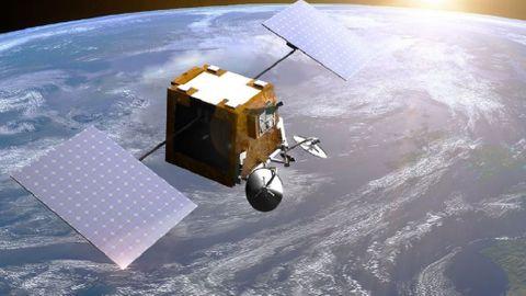 Oneweb internet satellit