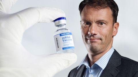 Vaccinering Covid-19 Martin Appel