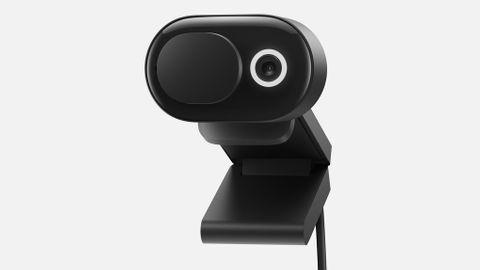 Microsoft webcam 2021 vår