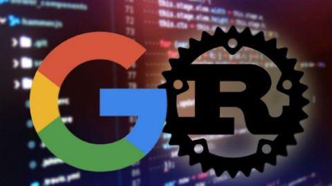 Rust Google