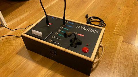 Yayagram