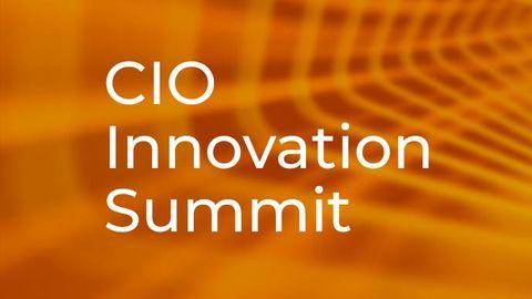 CIO Innovation Summit