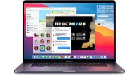 Framtiden för Mac OS